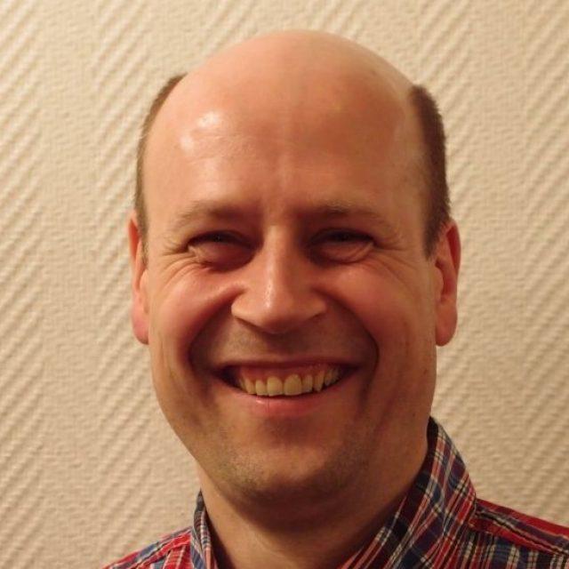 Jörg Heßeln