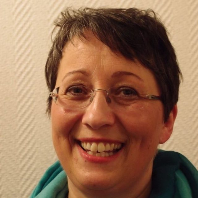 Claudia Grzanna