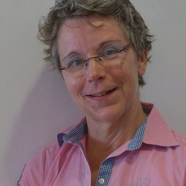 Anke Bettinger